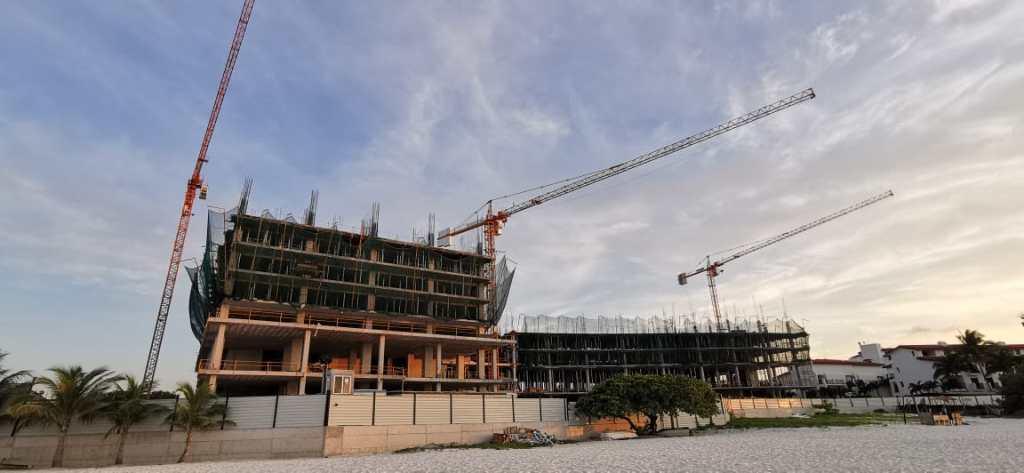 Se encuentran en puerta 16 proyectos inmobiliarios en Quintana Roo