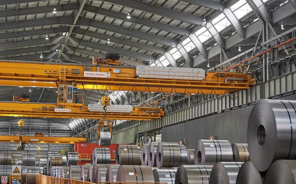 Invertirá Ternium 460 mdd en proyectos de sustentabilidad