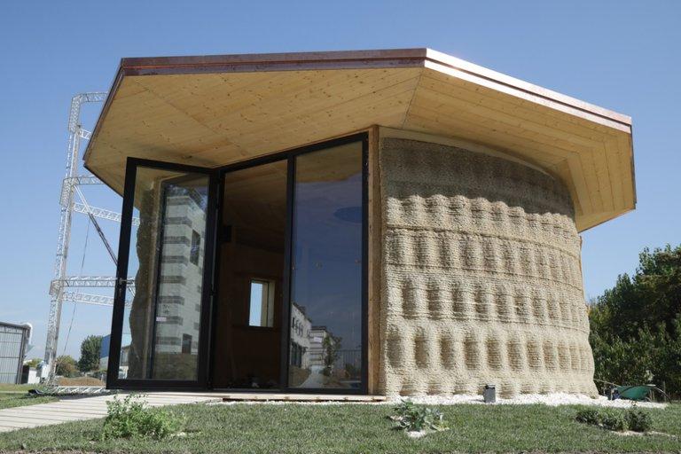 El futuro de la vivienda y la impresión 3D: entre el diseño y la posibilidad de resolver la crisis habitacional del planeta