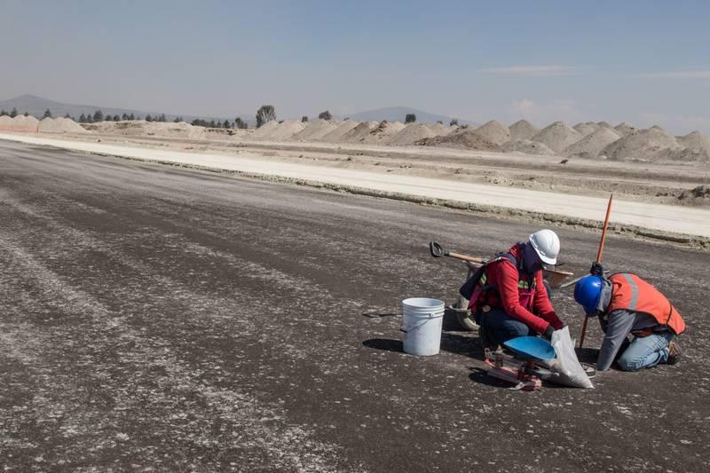 Nuevo León: revierte crecimiento construcción