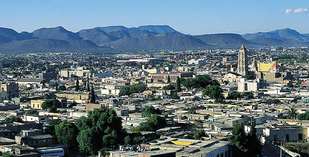 SCT busca nuevo tren de pasajeros para Coahuila