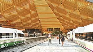 Fonatur: estación del Tren Maya en Nuevo Xcan tendrá dos hoteles