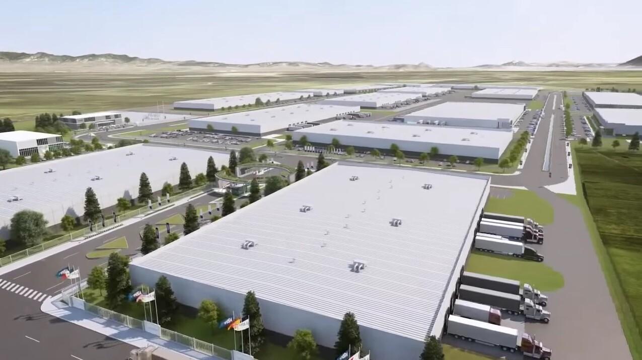 Desarrollos industriales en ZMCDMX enfrentan falta de terrenos