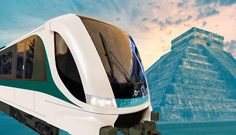 Paquete Económico 2022 duplican presupuesto para el Tren Maya