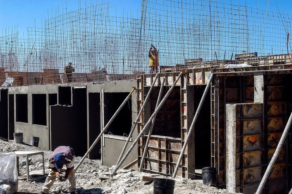 Aumenta 12% la construcción de vivienda en México en lo que va del año