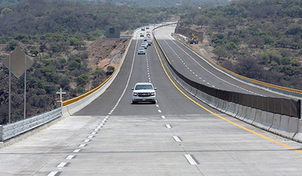 El Bajío aumentará sus exportaciones con la construcción de una carretera