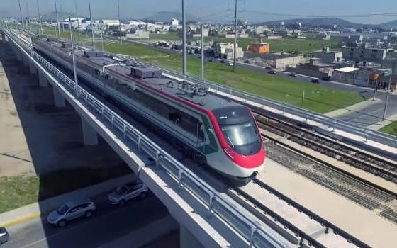 El Tren Interurbano México Toluca: con el reloj en contra
